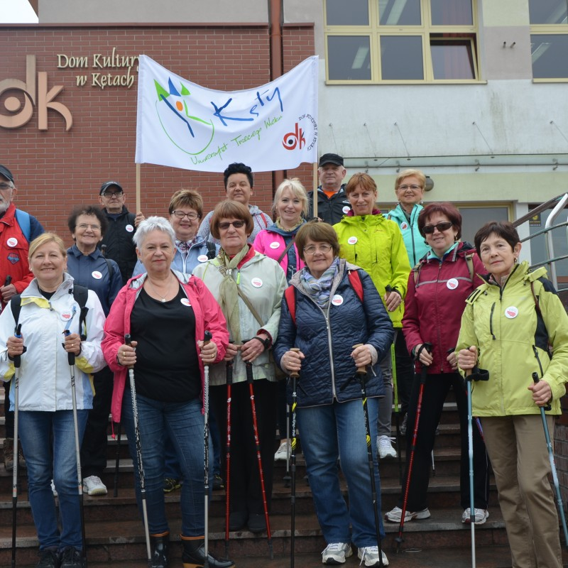 Nordic Walking UTW 2017