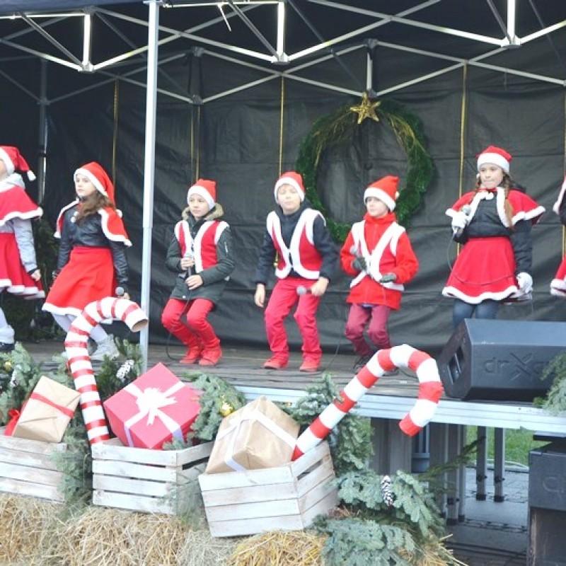Jarmark Bożonarodzeniowy 2017