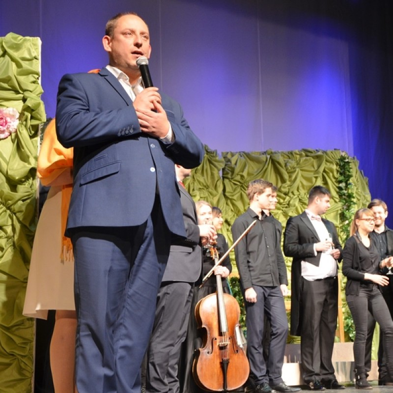 Koncert Przedsylwestrowy 2017