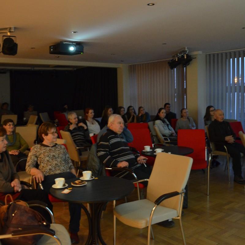 Klub Obieżyświatów- Mazury i Morze Bałtyckie