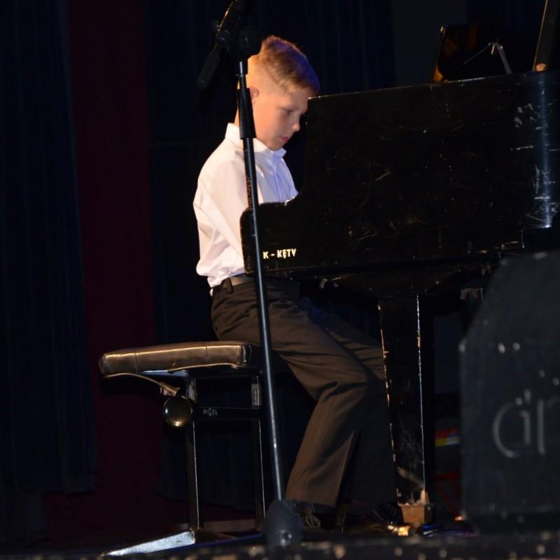 Mój koncert 2018