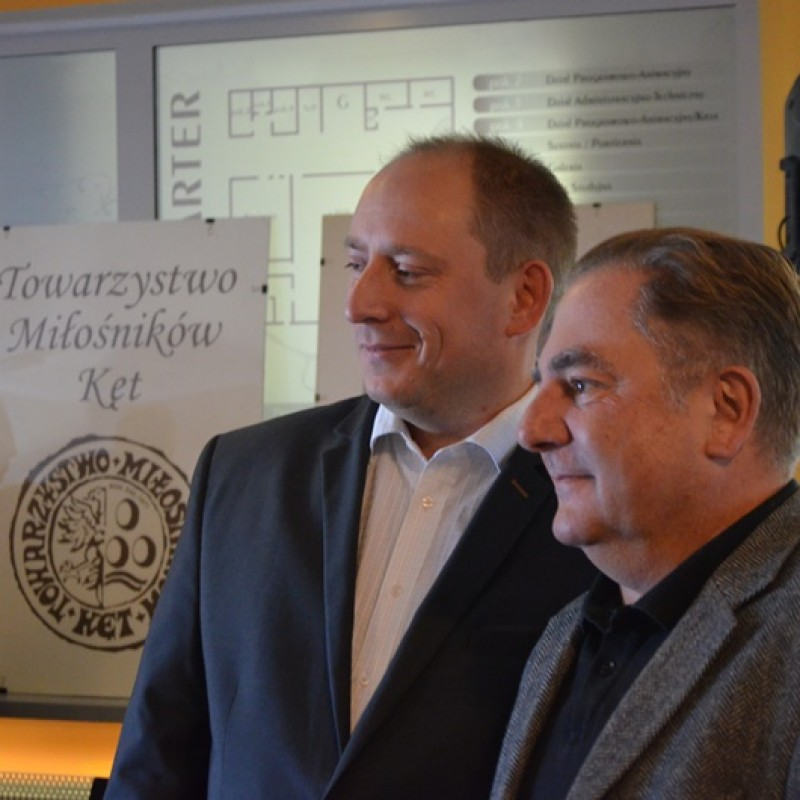 Targi Książki im. Ambrożego Grabowskiego