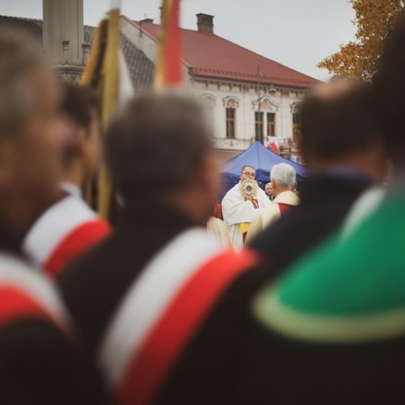 VIII jarmark Świętojański fot. Katarzyna J.