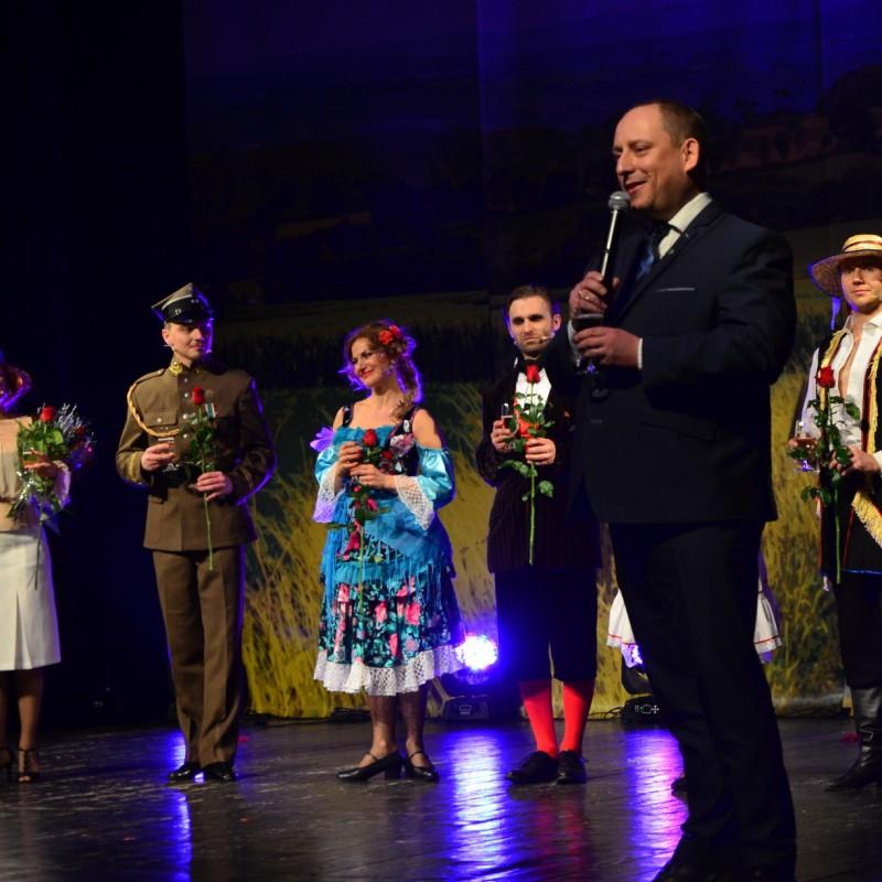 koncert przedsylwestrowy 2018