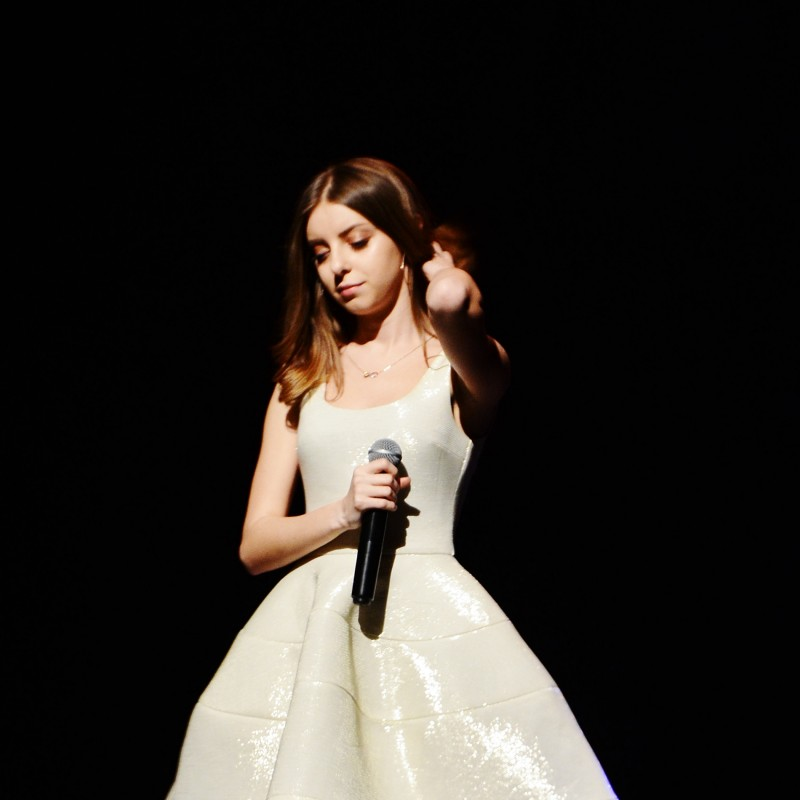 Koncert Magdaleny Wasylik