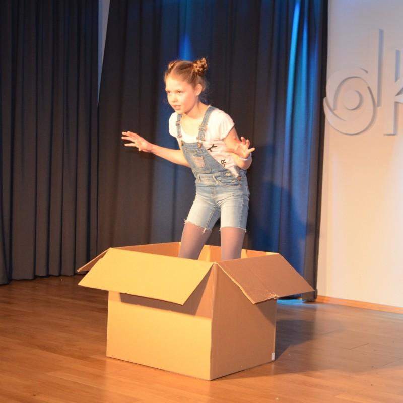 8 Festiwal Młodego Aktora