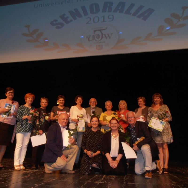 Senioralia 2019
