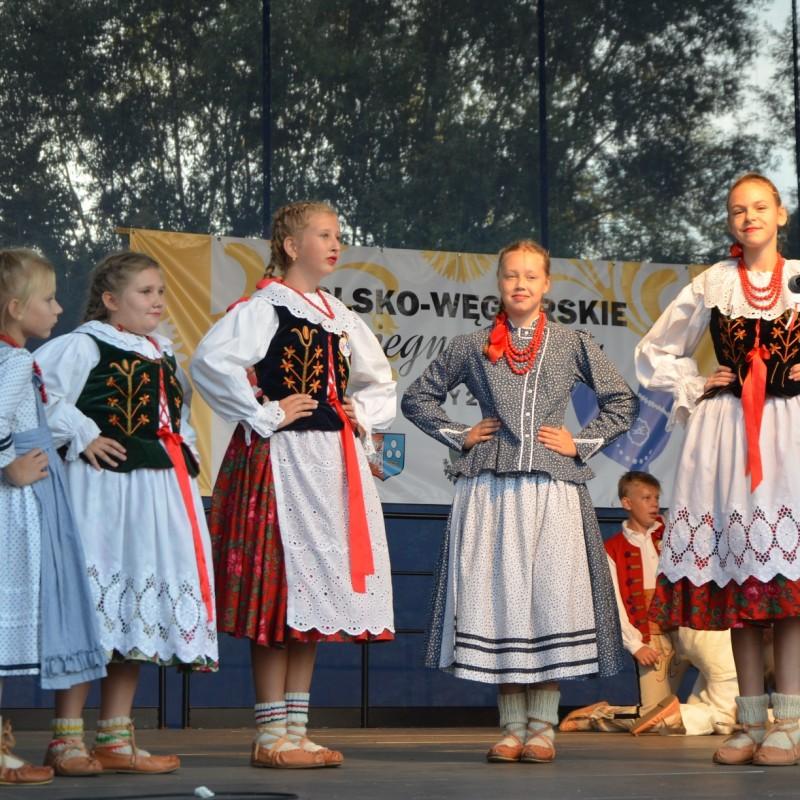 Polsko - Węgierskie Pożegnanie Lata