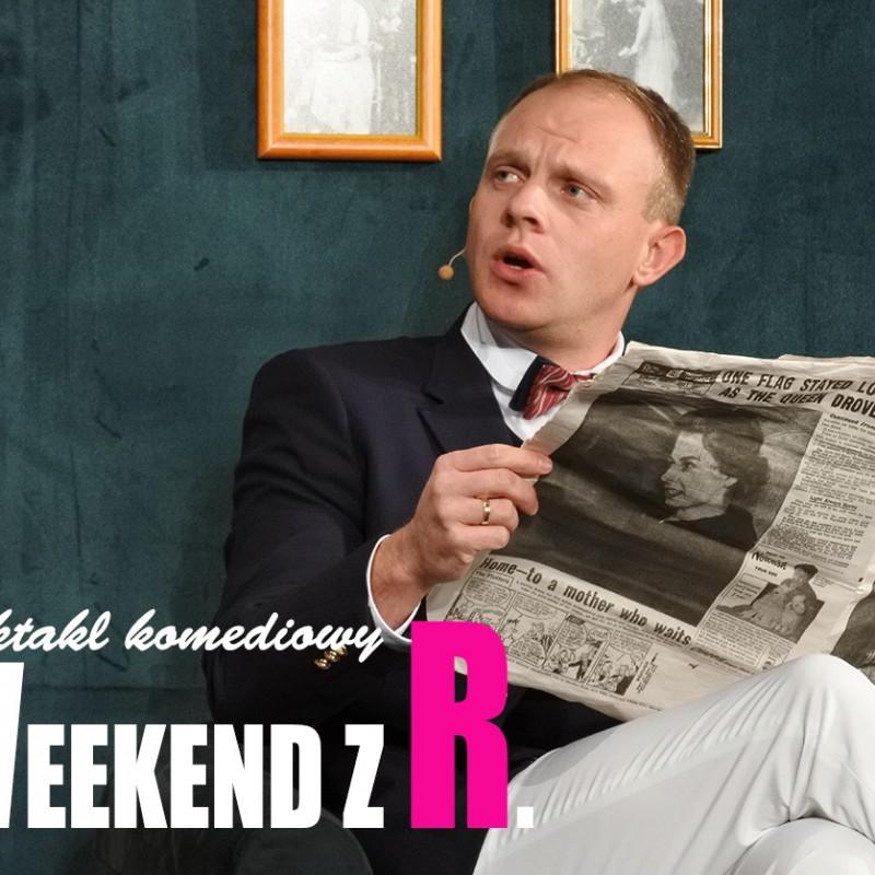 Weekend z R.