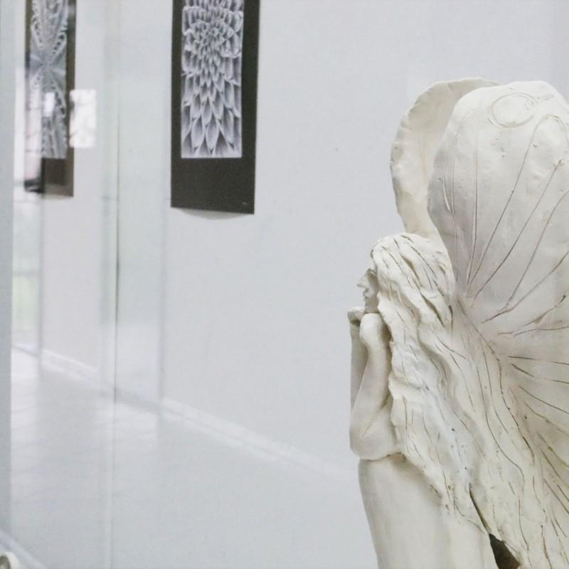 Wystawa Jolanty Kupiec